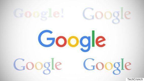 Googleの新ロゴは、ただのデジタル落書きではない