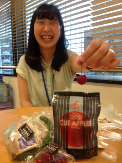 「オフィスで新鮮な野菜が食べたい!」〜株式会社ビースタイルの導入事例〜