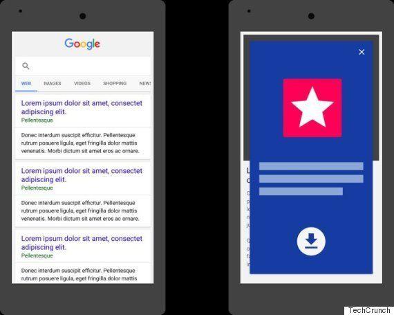 Googleが「全画面」ポップアップ広告を規制へ 対象はどんなサイト?