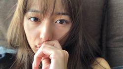 川口春奈、「お疲れモード」? Instagramの自撮り写真に心配の声