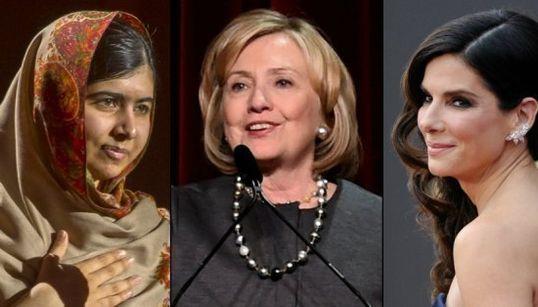 新しいことに挑戦するあなたに贈る「強い女性」15人からの勇気が出る言葉(画像)