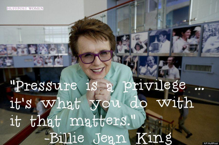 2015年、新しいことに挑戦するあなたに贈る「強い女性」15人からの勇気が出る言葉