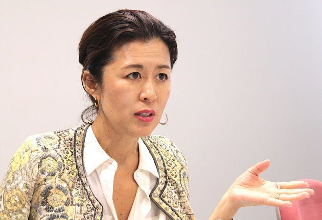 離婚⇒国際再婚。3人の子育て。スタイリスト大草直子さんが、女性に伝えたい「働くこと」