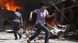 アサド政権の市民虐殺、ISには好都合 なぜ飛行禁止区域が必要なのか