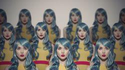 なぜ? ネット上の「美女」が、みんな同じ顔になってしまう理由。