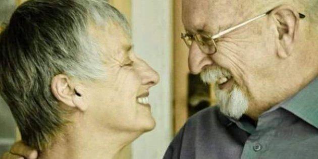 """亡くなった妻が遺したのは、夫への""""最高のいたずら""""だった"""