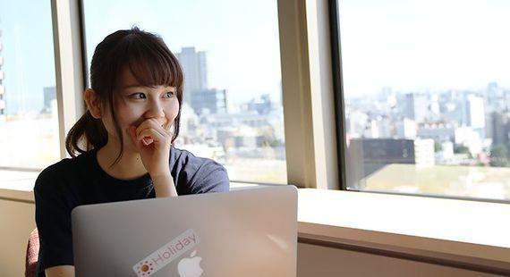 Web時代におけるオフラインのイベントの可能性って? 23歳のコミュニティーマネージャーに聞く