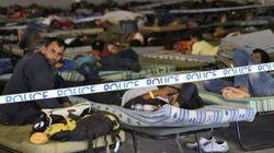 最近の難民と移住者の悲劇に関する、潘基文・国連事務総長声明