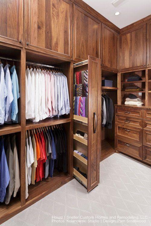 デキる男への第一歩、新生活に役立つスーツの揃え方と収納の方法