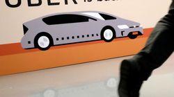 Uber、ソフトバンクによる出資合意を正式に認める