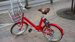 メルカリの自転車シェア「メルチャリ」 乗り心地は「控えめに言って...」