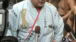 貴ノ岩が被害届を提出 日馬富士からビール瓶で思いきり殴られる