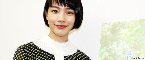 【#豆まき2017】のん、微笑みながら「鬼は外!」