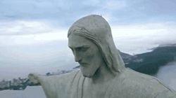 ドローンで撮影した映像で、美しくパワフルな世界を飛び回ろう(GIF画像)
