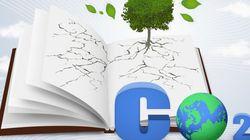 化学品の原料としての二酸化炭素
