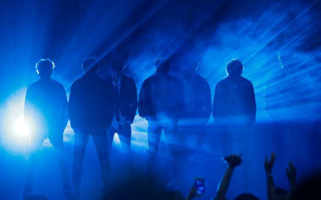 防弾少年団、勢い止まらない アメリカ音楽賞にK-pop史上初の出演 「ミラクルだ」