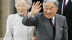 天皇陛下の退位日はいつになる? 「皇室会議」12月1日に開催 菅官房長官が発表
