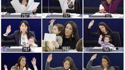 熊本市議会で赤ちゃん連れ議員の出席認められず...でも、世界にはこんなにいます