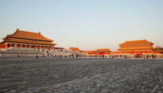 気分はラスト・エンペラー、皇帝が暮らした「紫禁城」は凄まじいスケールだった(画像集)
