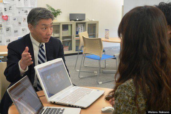 小出宗昭さん「企業が活性化すれば地方も元気に」