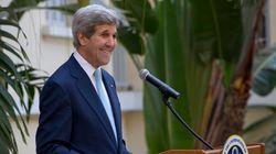 「ケリー国務長官が広島を訪問」アメリカのニュースサイトにコメント2600件