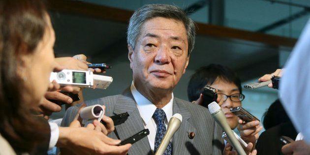 自民党・竹下亘氏の「同性パートナーの出席、反対」に波紋 団体が発言 ...