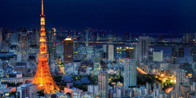 東京の消滅を回避するために