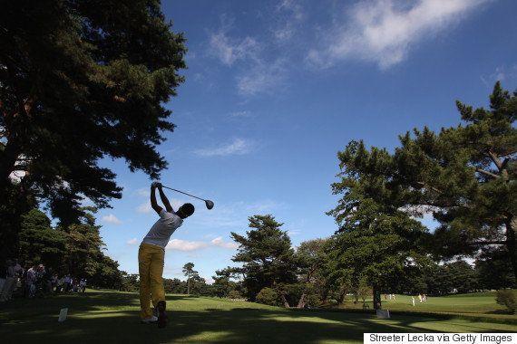「霞ヶ関カンツリー倶楽部」の女性差別、IOCが問題視 東京五輪ゴルフ会場