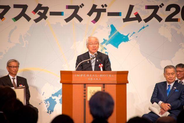 「3大会が1つに」ラグビーW杯、オリパラとの連携へ ~関西ワールドマスターズゲームズ2021~
