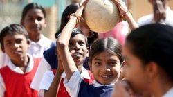 4月6日は「開発と平和のためのスポーツ国際デー」 今なぜスポーツなのか、スポーツが世界の子どもを救うとき