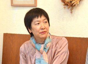 森川敬子さん