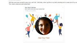 フェイスブックの「不用意なアルゴリズムの残酷さ」が心を深く傷つける