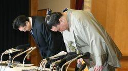 日馬富士、引退会見で何を語った?