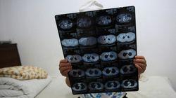 「肺がんの疑い」1年間放置されて意識不明に 慈恵医大病院で医療ミス