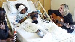 医療現場における音楽療法の役割―ジョアン・ローウィー博士インタビュー