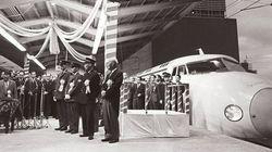 京都鉄道博物館の展示車両を、現役時代の写真と比べてみたら【画像】