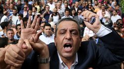 革命から6年、エジプトは未だ圧政と暴虐に直面している