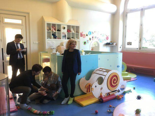 なぜフランスは少子化を克服できたのか。その理由は、日本とは全く違う保育政策だった。