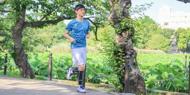 走れば人生うまくいく。
