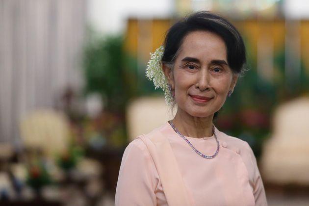 ロヒンギャ男性「ミャンマーの現状、子供に言えない」