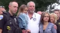 みんなから愛された警察官、その娘を守るのは「俺たちだ」