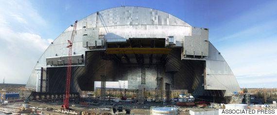 「燃料デブリ」福島第一原発で発見か チェルノブイリには現存、どう取り出す?