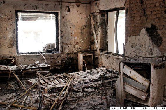 アフガン病院が米軍爆撃受けて半年、人々はお金や謝罪よりも真実を望んでいる【ルポ】