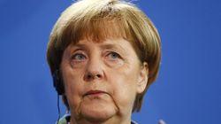 ドイツのメルケル首相、トランプ氏の大統領令を批判「難民受け入れは国際社会の義務」