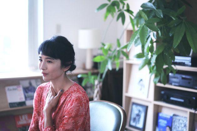 「今まで見えなかった風景に出会えた」一人から二人、そして三人家族へ。俳優・小島聖さんの旅と子育て