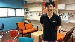 雪山からアジアへ 元プロスノーボーダー鈴木ゆうきさんが今フィリピンで働く理由