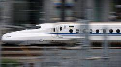 3大都市圏はリニアに、他主要都市は新幹線で地方創生