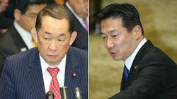 「共謀罪」で金田法相の答弁が二転三転 民進・福山議員「こんなんじゃ質疑できない」