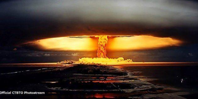 核実験に反対する国際デーに寄せて