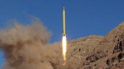 イランがミサイル実験、イスラエル首相はトランプ大統領と新たな制裁協議へ
